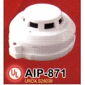 Photoelectric Smoke Detector AIP-871