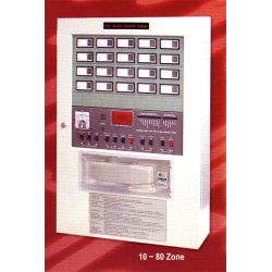 Fire Alarm Control Panel (FA-400SERIES)