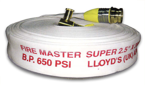 Fire Master Super White